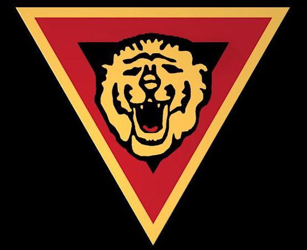 Insigne de la Brigade Piron