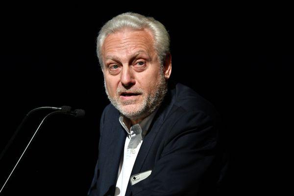 Yves Bigot fait partie du jury du FFA 2020.