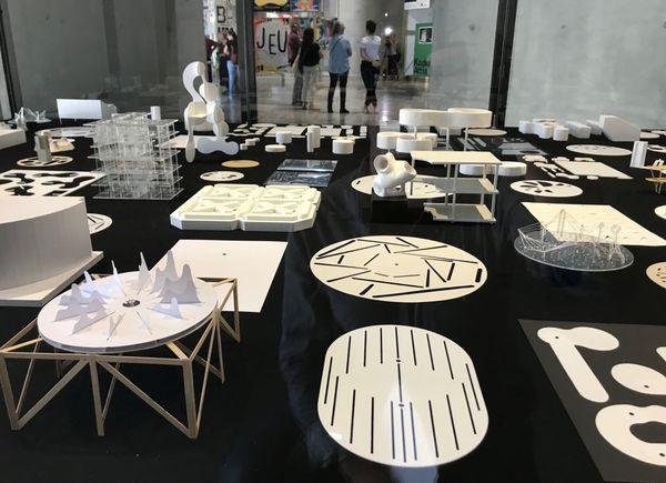 Plusieurs expositions sont à découvrir jusqu'à fin septembre.