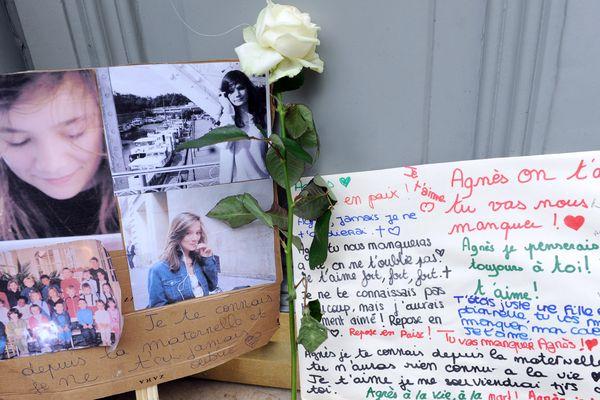 Le meurtrier de la jeune Agnès Marin n'aurait jamais dû sortir de prison. La justice vient de reconnaître les dysfonctionnements qui ont amené à la remise en liberté de Mathieu le jeune assassin condamné, depuis, à la réclusion criminelle à perpétuité.