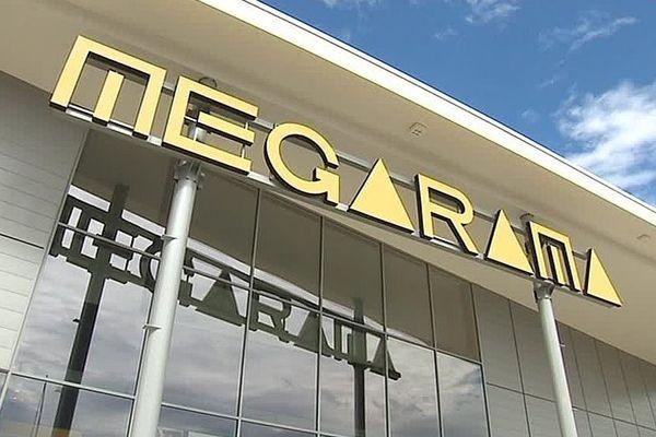Saint-Gély-du-Fesc (Hérault) : le cinéma Mégarama ouvre ce mercredi - septembre 2017.