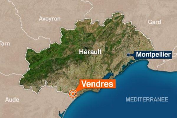 Vendres (Hérault)