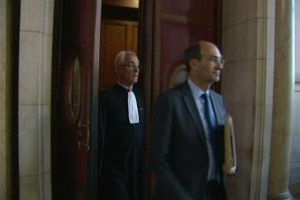 Eric Woerth perd son procès en diffamation contre le Courrier Picard et le Canard Enchaîné