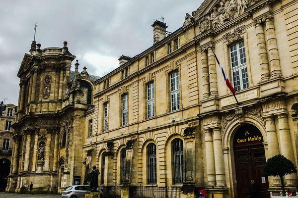 La Chambre régionale des comptes Nouvelle-Aquitaine à Bordeaux