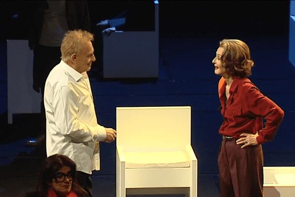 Bettencourt Boulevard, une pièce signée Vinaver et mise en scène par Schiaretti : la première a lieu ce jeudi 19 novembre au TNP de Villeurbanne