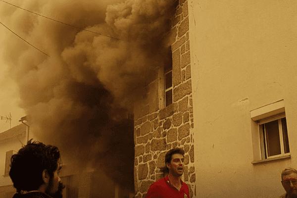 Deux Orléanais viennent de lancer une cagnotte en ligne pour soutenir les victimes des incendies au Portugal. Et plus précisément, dans les petits villages souvent oubliés.