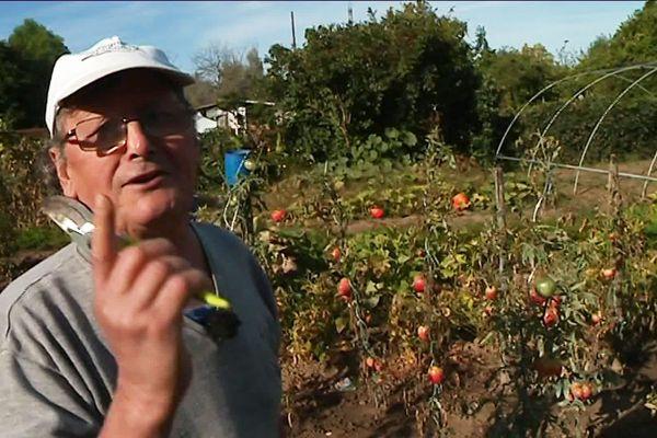 Septembre, mois crucial pour le jardin selon Jean-Paul