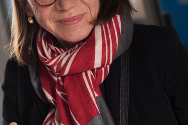 Annick Peigné-Giuly, présidente et fondatrice de Corsica.Doc.