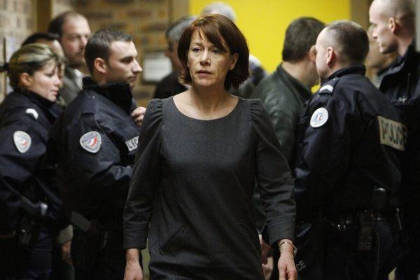 Deux ans après la mort de Pierre Nasica, et se fondant sur les éléments de l'enquête, le procureur de la République Thérèse Brunisso demande le renvoi de Yacine Sid devant une cour d'assises.