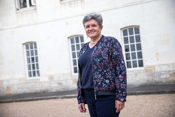 Sophie Métadier a été élue députée UDI de la troisième circonscription de l'Indre-et-Loire ce 6 juin.
