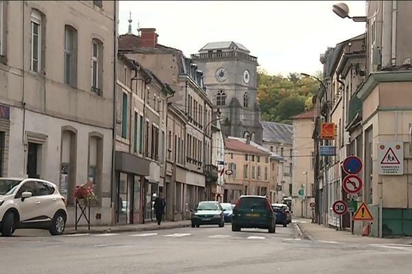 La cité meusienne a déposé son dossier de candidature en août 2019 pour concourir au label « petite cité de caractère ».