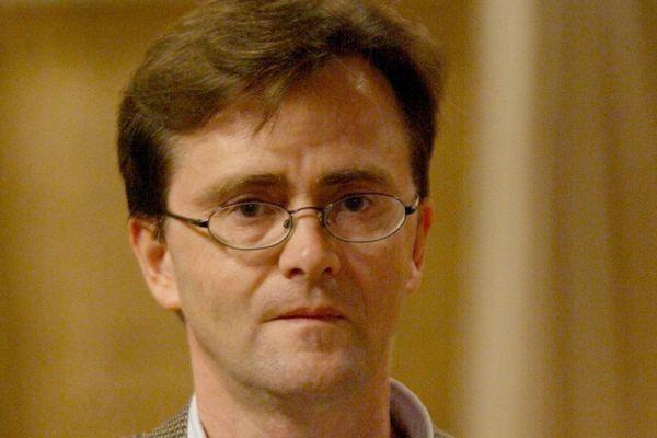 Dominique Lormier en 2005.
