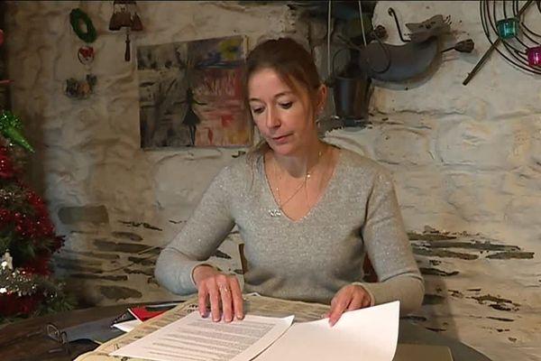 Françoise Le Goff refuse de payer ses frais d'Ehpad pour son père meurtrier de sa mère