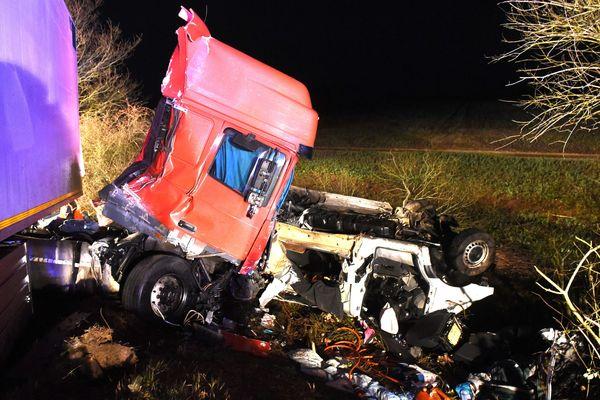 L'accident de Montbeugny avait fait 12 morts, le 24 mars 2016.