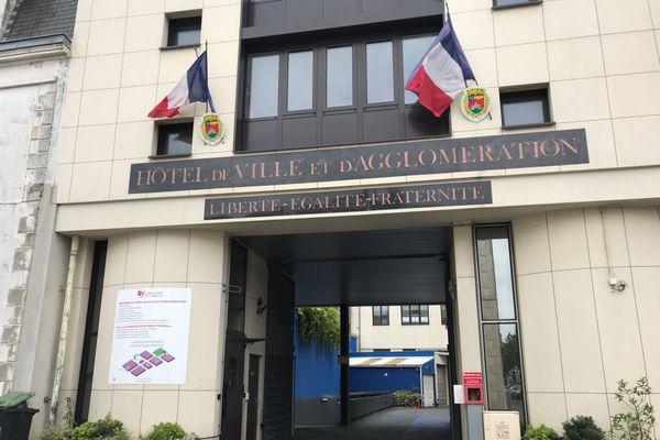 L'ex-directeur de cabinet de Luc Bouard aurait dépensé plus de 30000 euros de septembre 2019 à juin 2020. Période à laquelle il est allé exercer les mêmes fonctions sur la côte vendéenne.