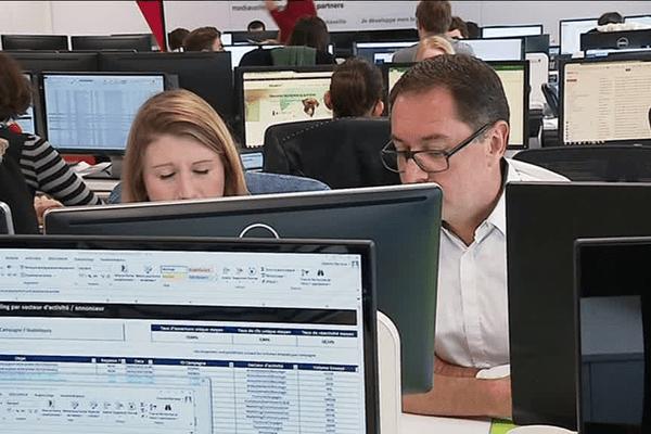 Chez Mediaveille, 48% des salariés sont des femmes... Une exception