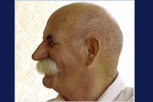 Claude Ducos, l'un des suspects dans l'affaire Junca