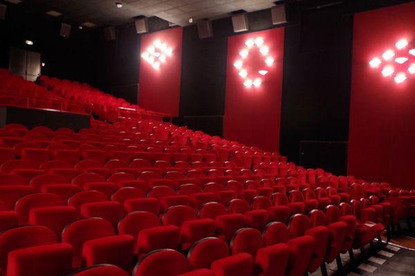 Cinéma Le Bonne Garde à Nantes