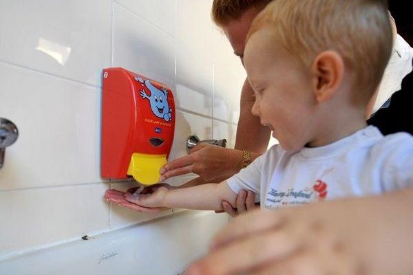ILLUSTRATION - Se laver les mains reste le meilleur geste pour se protéger de la gastro-entérite