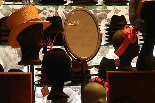 L'atelier-musée du chapeau de Chazelles-sur-Lyon (archives)