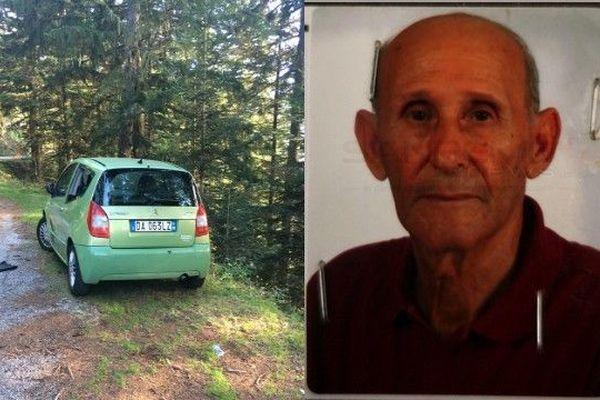 La brigade de gendarmerie de Saint Martin Vésubielance un avisde recherche dans le cadre de la disparition inquiétante de Antonino Scalia,ressortissant italien âgé de 85 ans.