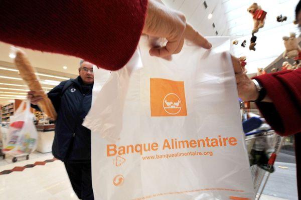 La Banque alimentaire du Calvados organise une collecte dans 110 magasins les 29 et 30 mars 2019
