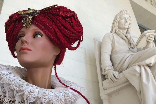 3 500 costumes mis en vente par Angers Nantes Opéra