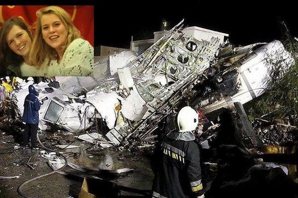 Le crash de cet avion à Taiwan a fait 48 morts.