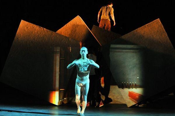 Puz/zle sur la scène du théâtre de Bastia ce 26 janvier