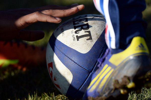Nantes sera ville hôte du mondial de rugby 2023