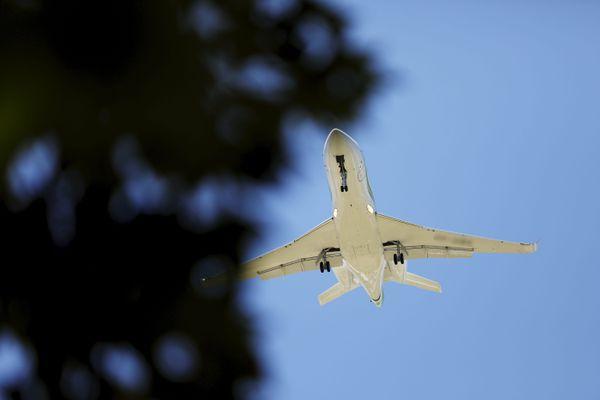 Le trafic de l'aviation générale, celle qui concerne les jets privés, s'est redressé rapidement depuis le déconfinement.