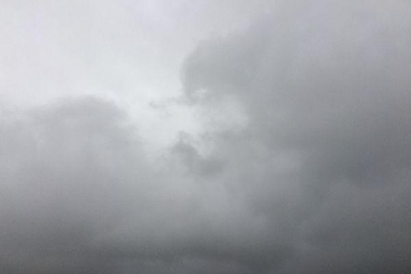 Mille nuances de ciel gris