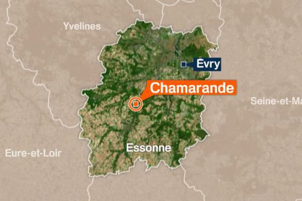 Depuis 2011 le domaine de Chamarande est un centre d'art contemporain