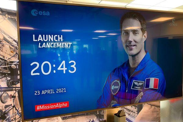 Ce centre assure le suivi des expériences dans l'espace pour le compte du Cnes mais aussi de l'ESA, l'agence spatiale européenne
