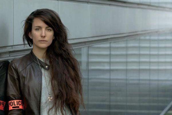 Agnès Naudin a passé 10 ans dans la police dont 3 à la brigade de la protection de la famille.