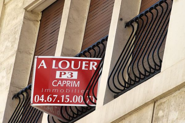 Dans la métropole de Montpellier 3M, le marché de l'immobilier est en tension. Image d'illustration