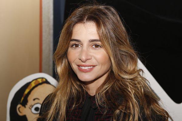 La chanteuse Julie Zenatti sera à Strasbourg pour lancer les illuminations de noël.