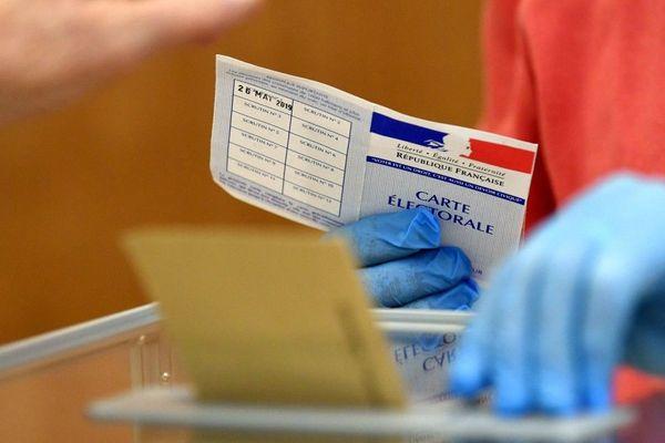 Sur les 130 communes de plus de 3.500 habitants de la région Centre-Val de Loire, 35 villes vont organiser un second tour des élections municipales le 28 juin prochain.