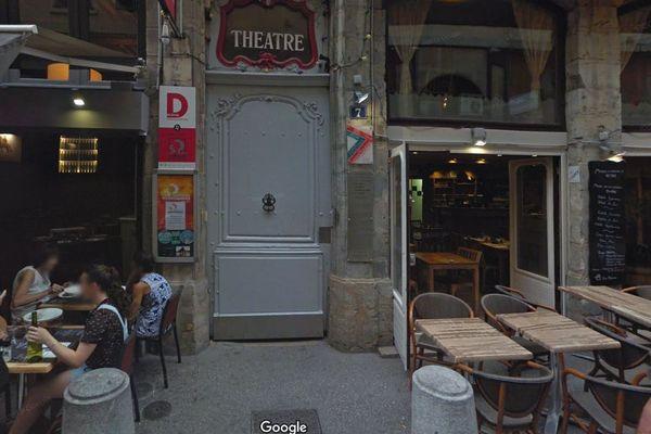 """Le Théâtre des marronniers de Lyon fait partie du réseau lyonnais """"Scènes Découvertes"""" destiné à mettre en avant de jeunes artistes émergents, que ce soit dans le théâtre, la musique, la danse ou le cirque."""