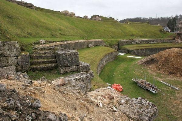 Le théâtre romain de Lillebonne ouvre ses portes au public samedi 22 septembre.