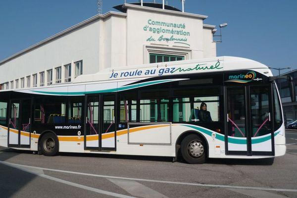 Les bus seront bientôt gratuits une soixantaine de jours par an dans le Boulonnais