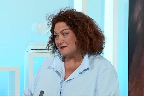 Élisabeth Boissinot