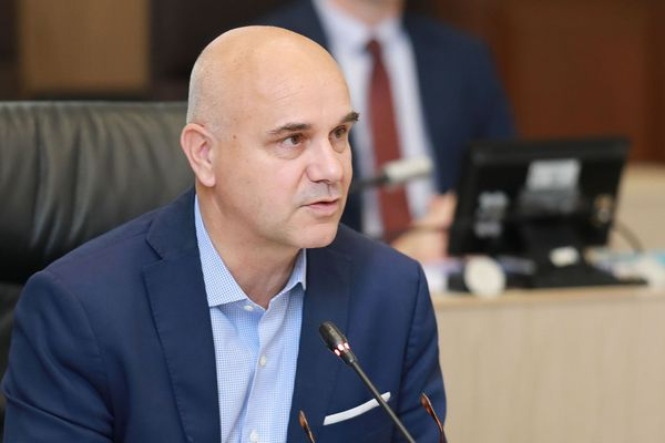 Nicolas Perruchot arrête sa vie politique