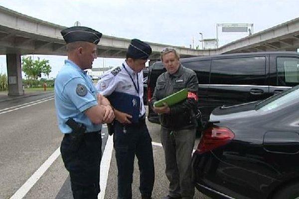 Le Festival de Cannes est synonyme chaque année de tensions accrues entre chauffeurs de taxis et de VTC.