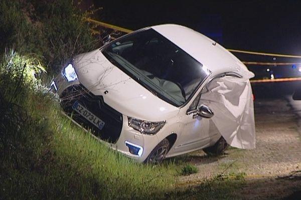 Jean Leccia a été assassiné à bord de son véhicule, le 23 mars 2014