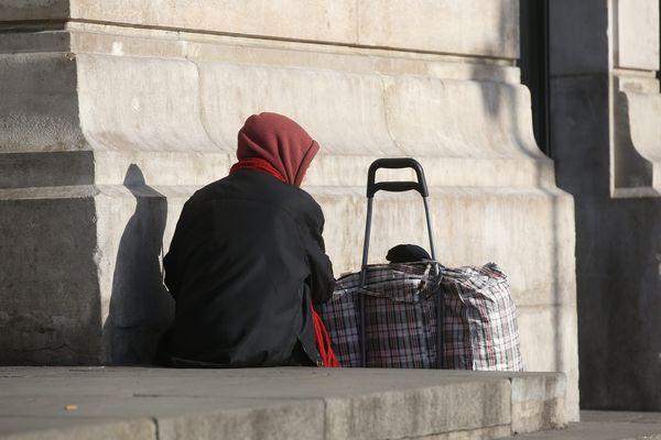 La pauvreté gagne du terrain