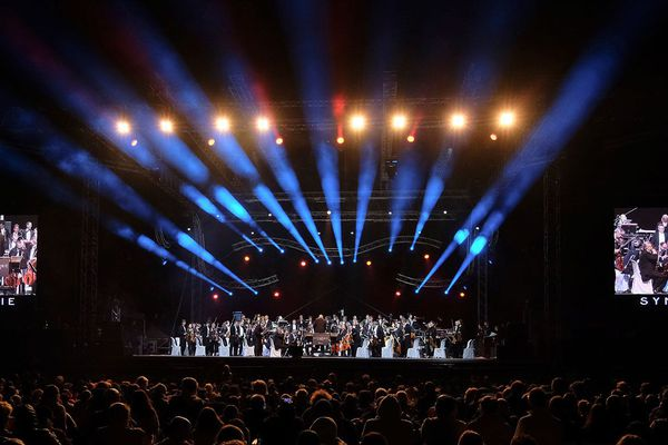 L'année dernière, plus de 6000 spectateurs sont venus au festival