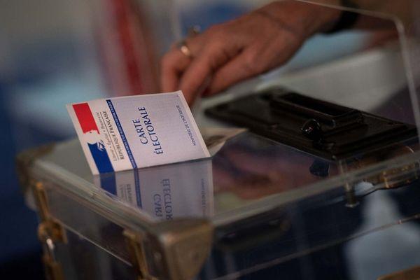 Un taux d'abstention record en Pays de la Loire pour le premier tour des élections départementales et régionales du 20 juin 2021