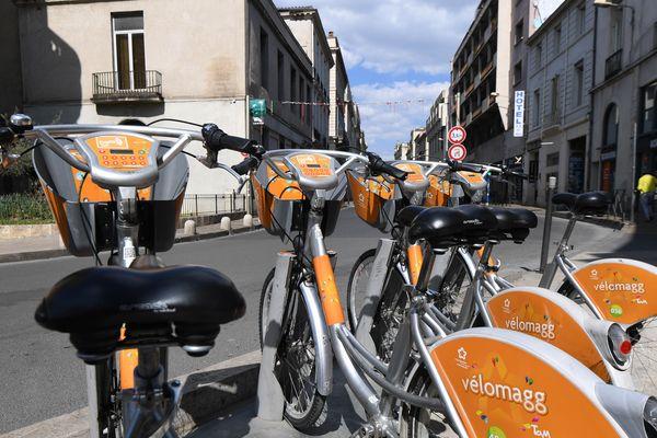 Smoove gère déjà le marché des vélos libre service de Montpellier