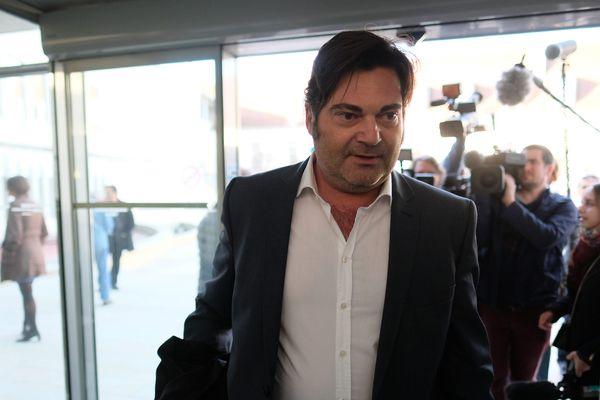Randall Schwerdorffer est un avocat très médiatisé, notamment depuis l'affaire Alexia Daval.